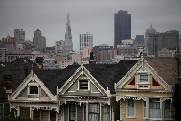How much money you need to be 'wealthy' in the Bay Area