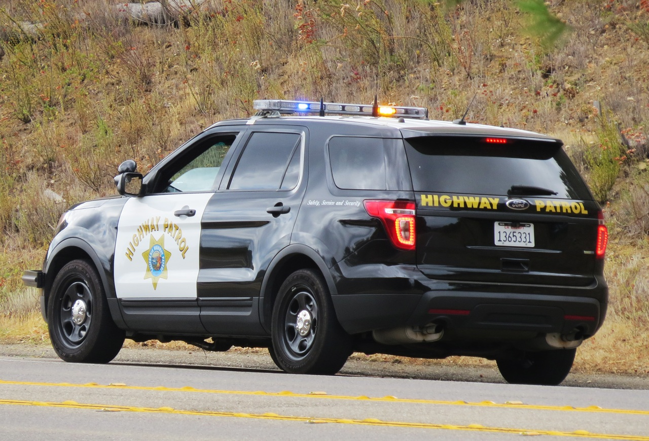 CHP reporting fatal crash on I-80 in Dixon