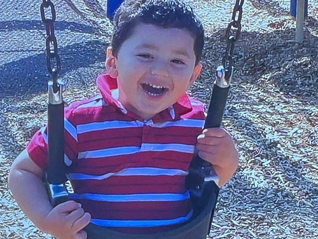 San Jose boy found dead in Nevada; search for mom continues