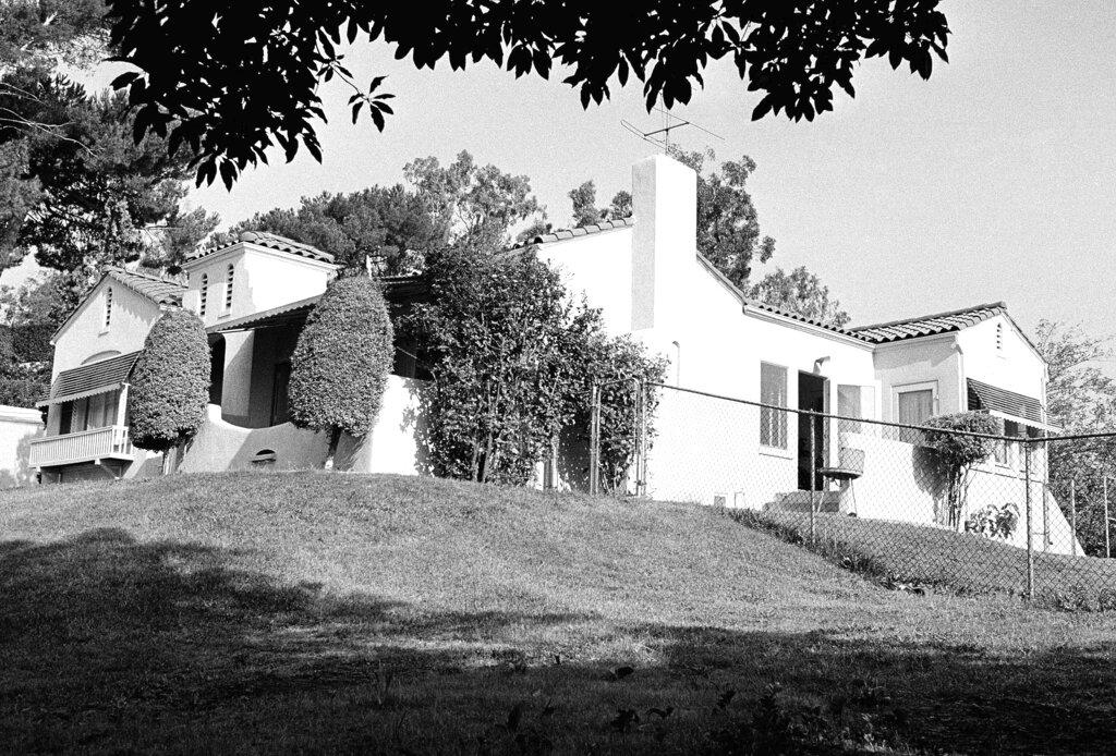 Los Angeles home where Manson followers killed LaBianca couple sells for $1.875 million
