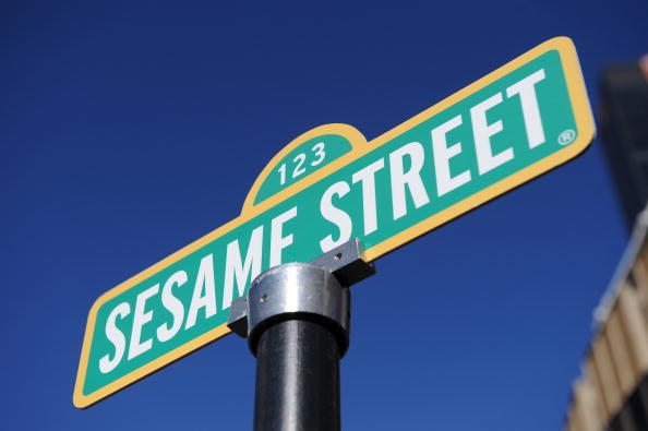 Sesame Street 'milestone': 2 gay dads introduced during Pride Month