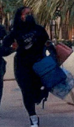 Group gets away with 0K in designer handbags at Stanford Shopping Center