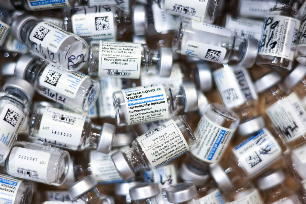 1M residents now fully vaccinated in Alameda County