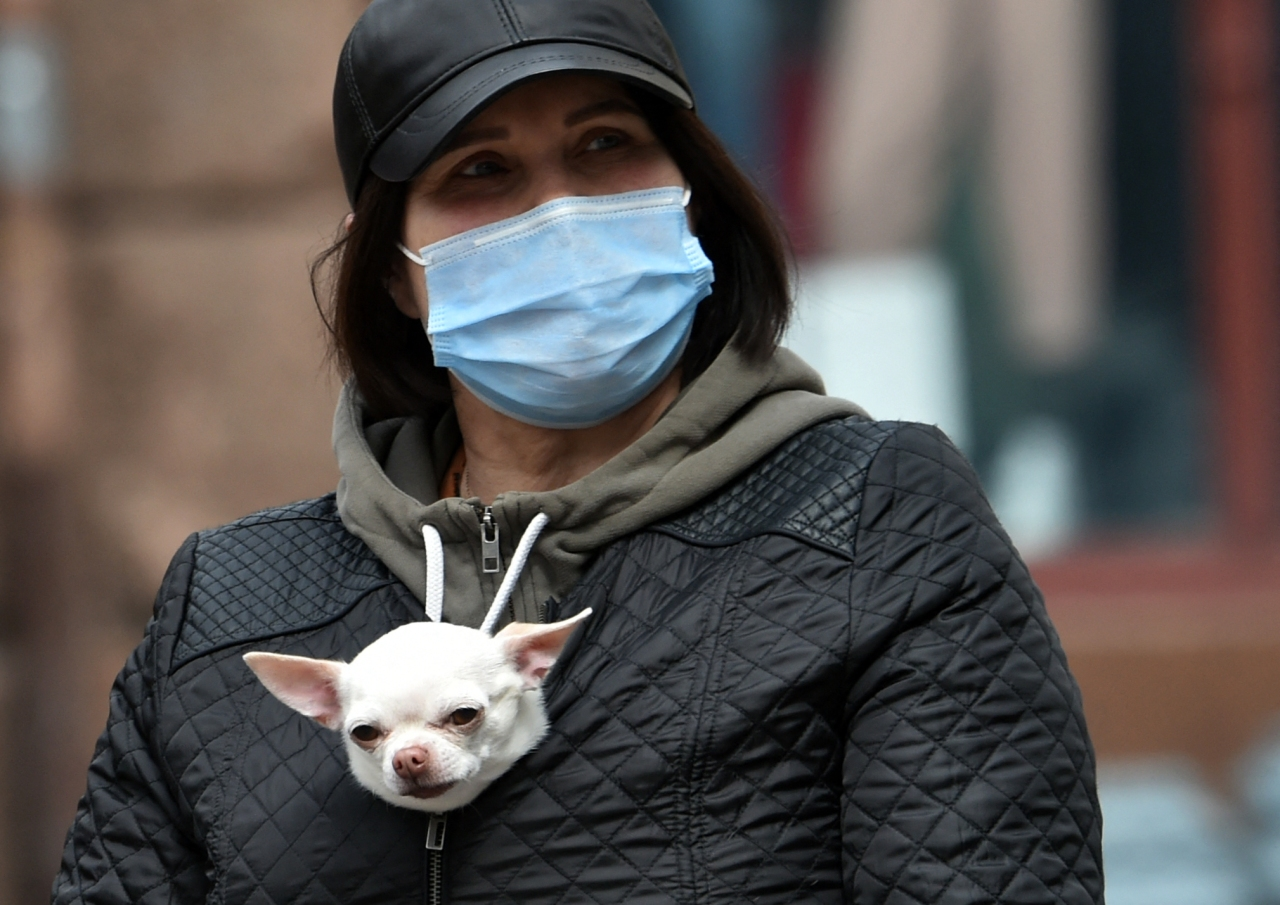 CDC to revise mask guidance for fully vaccinated people