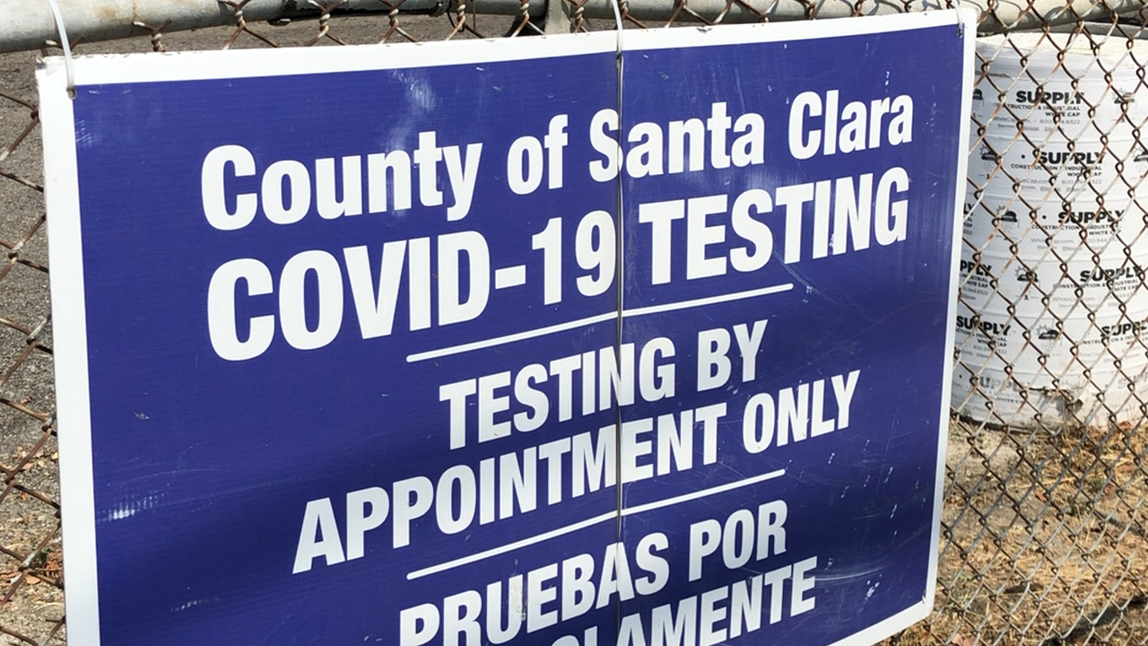 Progress report: How Santa Clara County is faring amid a rise in Delta variant cases