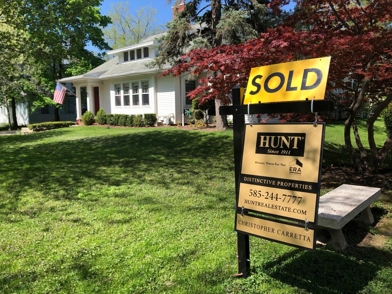 Berkeley tops list of homes sold over asking price