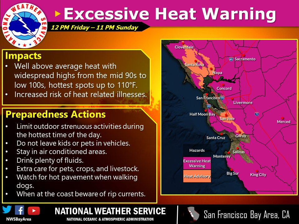 California issues Flex Alert for Monday amid heat wave