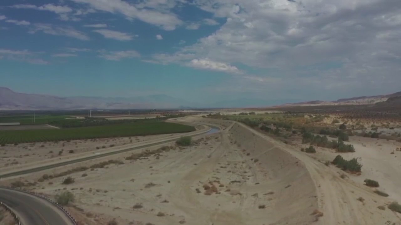 Survey: Californians show increasing concern over water supply, drought