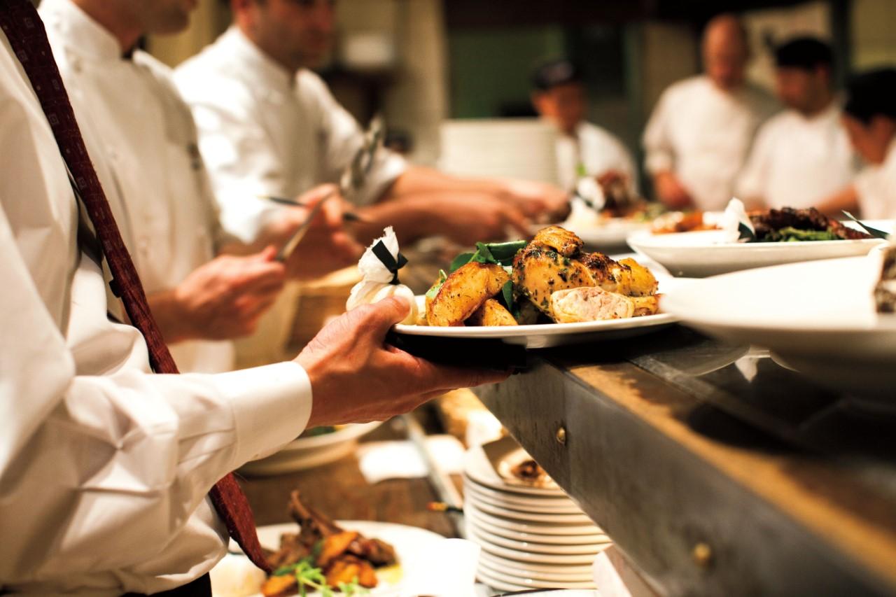 San Francisco restaurant makes top 10 fine dining in U.S. list
