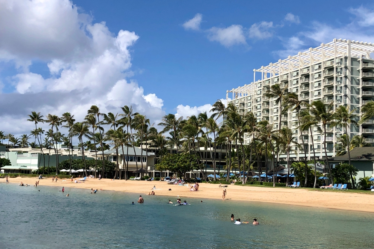 California travelers arrested in Hawaii for fake COVID test results