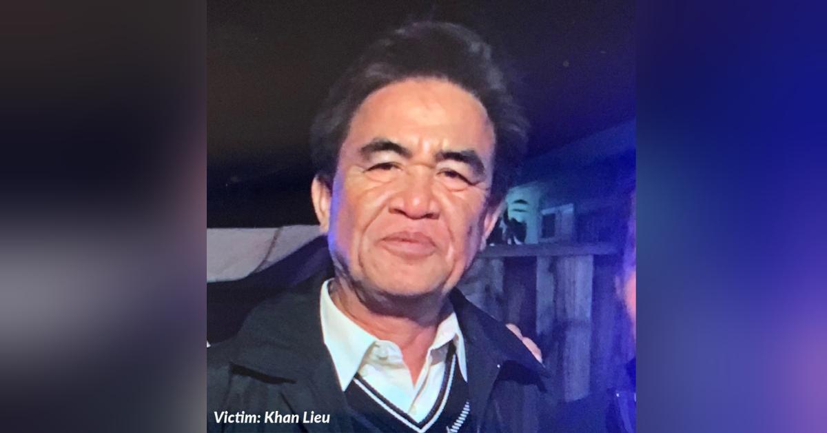 Khan Kieu